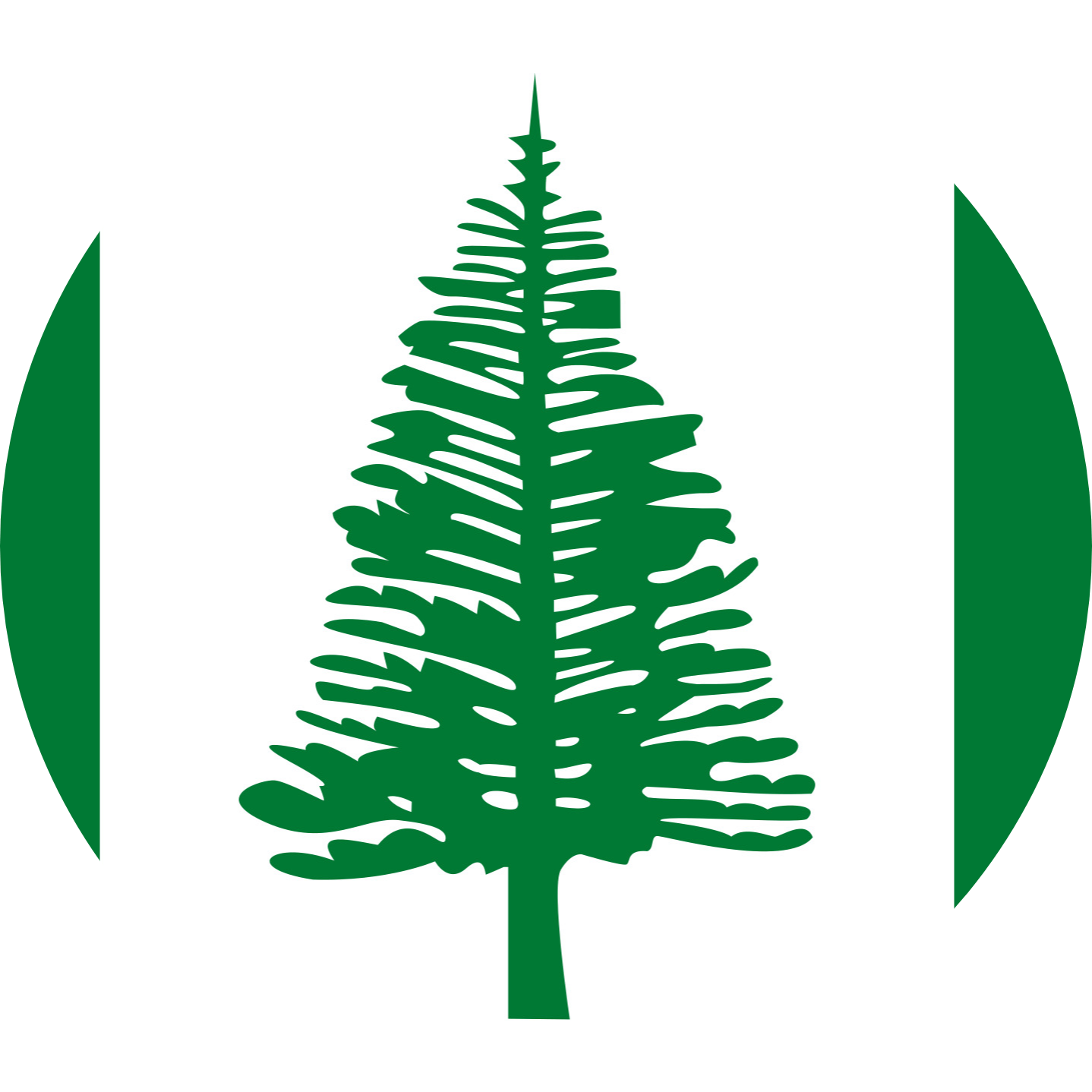 Norfolk_Island Flag Emoji
