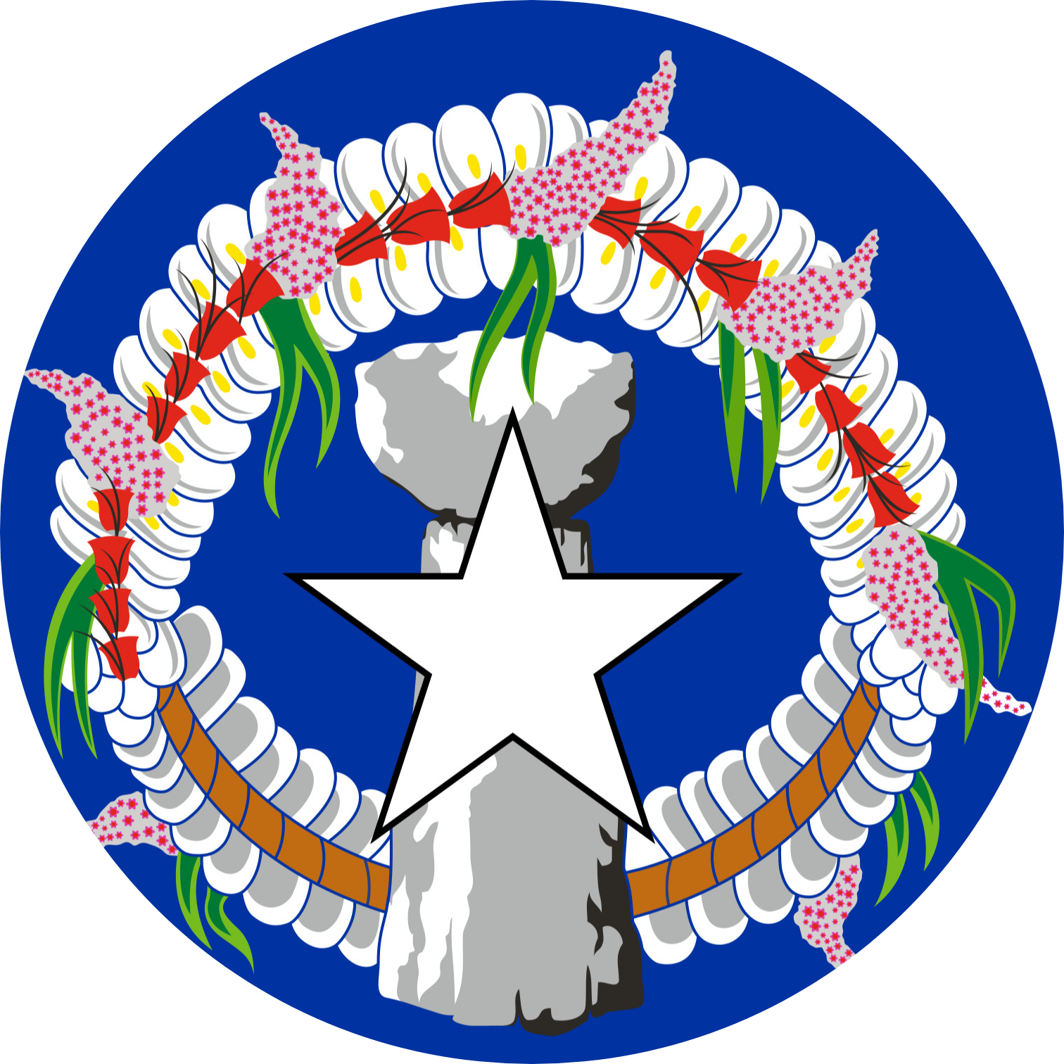 Northern_Mariana_Islands Flag Emoji