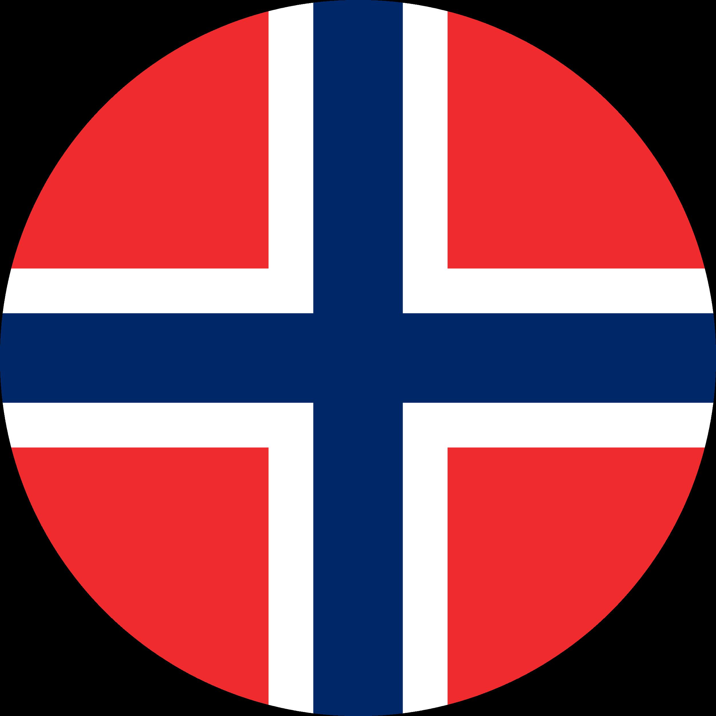 Norway Flag Emoji