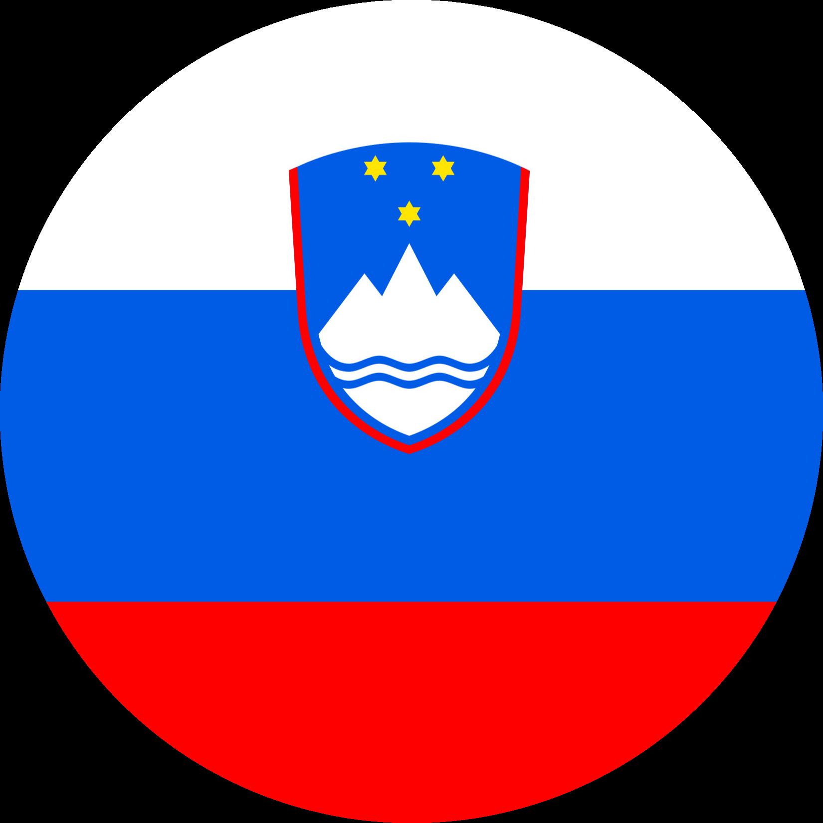 Slovenia Flag Emoji