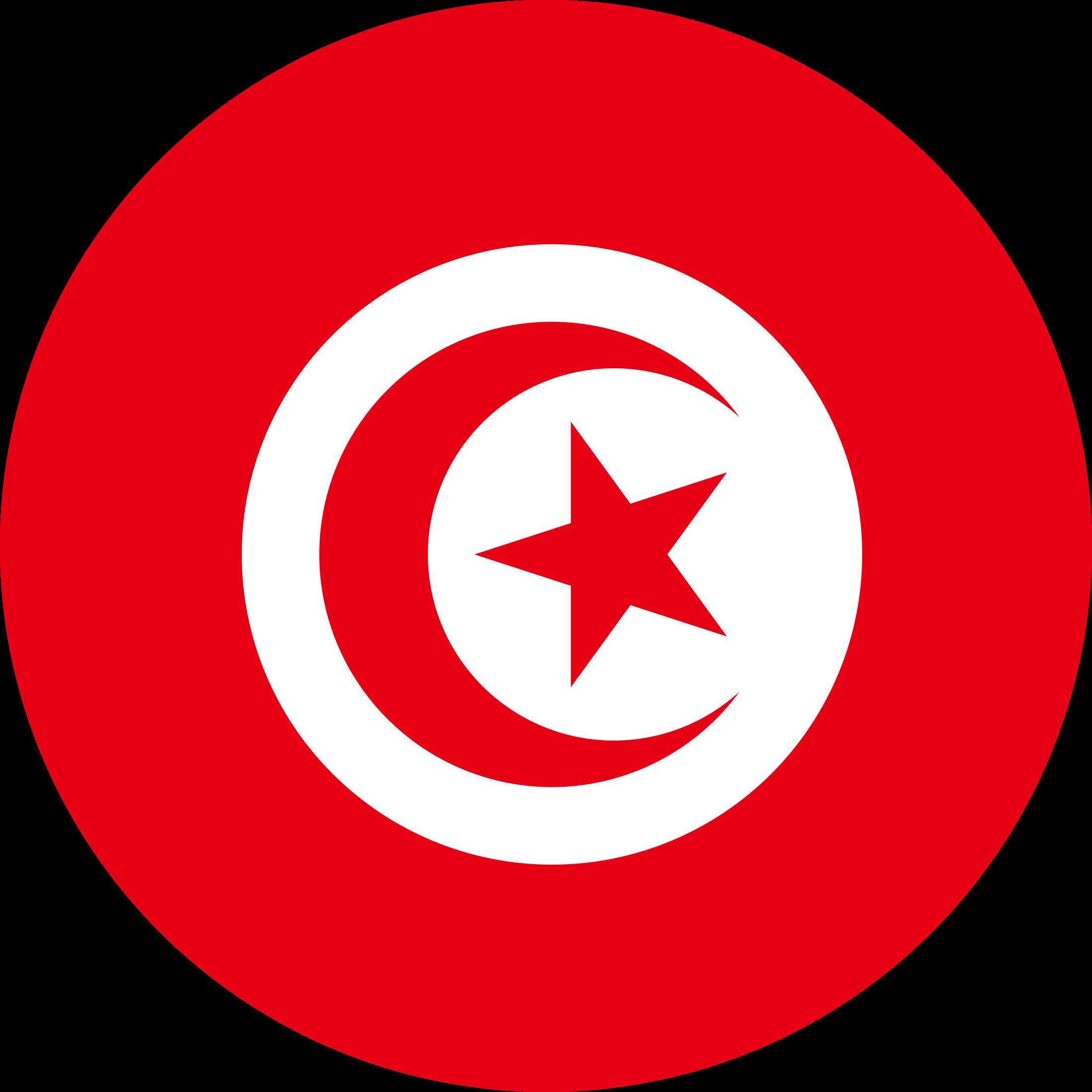 Tunisia Flag Emoji