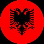 Albania Flag Emoji 🇦🇱