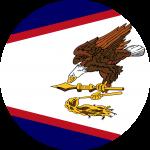 American Samoa Flag Emoji 🇦🇸