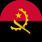 Angola Flag Emoji 🇦🇴