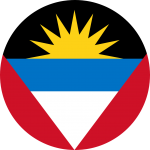 Antigua & Barbuda Flag Emoji 🇦🇬