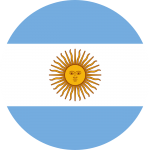 Argentina Flag Emoji 🇦🇷