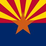 Arizona State Flag Colors – HTML HEX, RGB, HSL, CMYK, HWB and NCOL