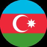Azerbaijan Flag Emoji 🇦🇿