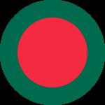Bangladesh Flag Emoji 🇧🇩
