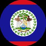 Belize Flag Emoji 🇧🇿