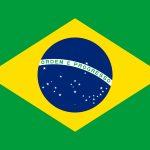 Brazil Flag Colours