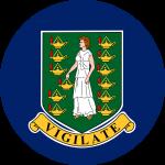 British Virgin Islands Flag Emoji 🇻🇬