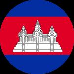 Cambodia Flag Emoji 🇰🇭