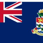 Cayman Islands Flag Colours