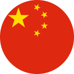 China Flag Emoji 🇨🇳