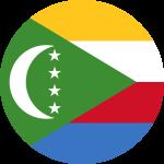 Comoros Flag Emoji 🇰🇲