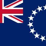 Cook Islands Flag Colours