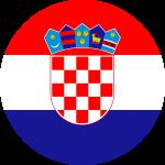 Croatia Flag Emoji 🇭🇷