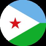 Djibouti Flag Emoji 🇩🇯