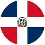 Dominican Republic Flag Emoji 🇩🇴