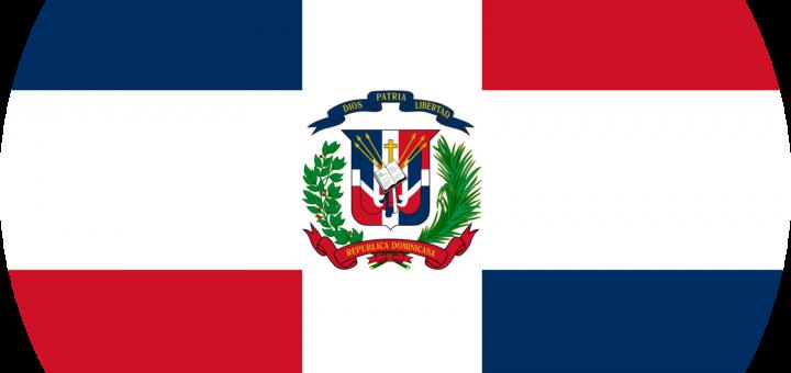 Dominican Republic Flag Emoji