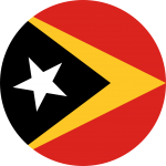 East Timor Flag Emoji 🇹🇱