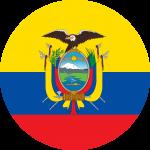 Ecuador Flag Emoji 🇪🇨