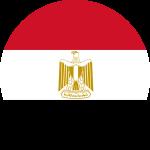 Egypt Flag Emoji 🇪🇬