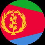 Eritrea Flag Emoji 🇪🇷