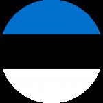 Estonia Flag Emoji 🇪🇪