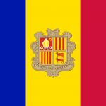 Andorra Flag Image - Free Download