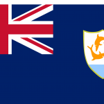 Flag of Anguilla: JPG PD PNG EPS SVG GIF and more