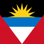 Antigua and Barbuda Flag Vector - Free Download