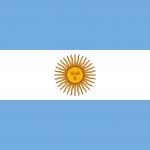 Argentina Flag Image - Free Download