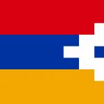 Artsakh Flag Image - Free Download