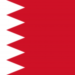 Bahrain Flag Vector - Free Download