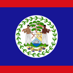 Belize Flag Vector - Free Download