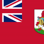 Flag of Bermuda: JPG PD PNG EPS SVG GIF and more