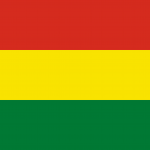 Bolivia Flag Image - Free Download