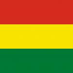 Bolivia Flag Vector – Free Download