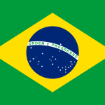 Brazil Flag Vector – Free Download