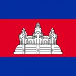Cambodia Flag Image - Free Download