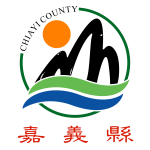 Flag of Chiayi County