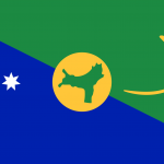 Christmas Island Flag Image - Free Download