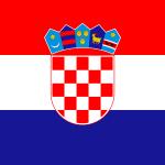 Croatia Flag Vector - Free Download