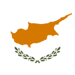 Cyprus Flag Vector - Free Download