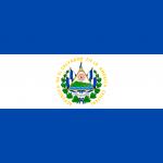 El Salvador Flag Vector - Free Download