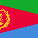 Eritrea Flag Image - Free Download