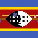 Eswatini Flag Vector - Free Download