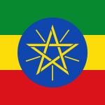 Ethiopia Flag Vector - Free Download
